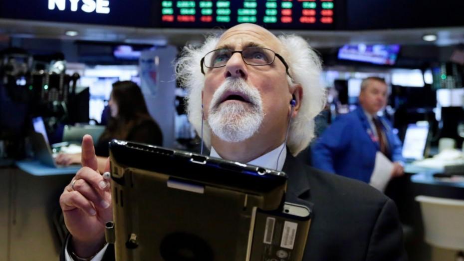 Ομόλογα και Ιταλία προβληματίζουν εκ νέου τη Wall Street