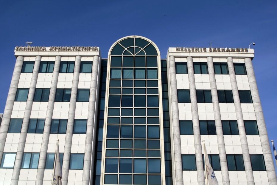 ΧΑ: Στις 640 μονάδες με τραπεζική άνοδος αλλά ισχνό τζίρο
