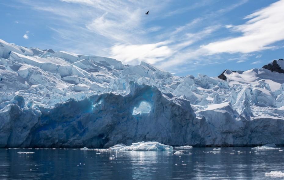 Πράγματα που δεν γνωρίζατε για την Ανταρκτική
