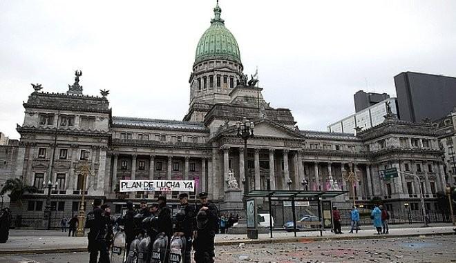 Ζητούν από τους κατοίκους του Μπουένος Αϊρες να φύγουν από την πόλη ενόψει G20