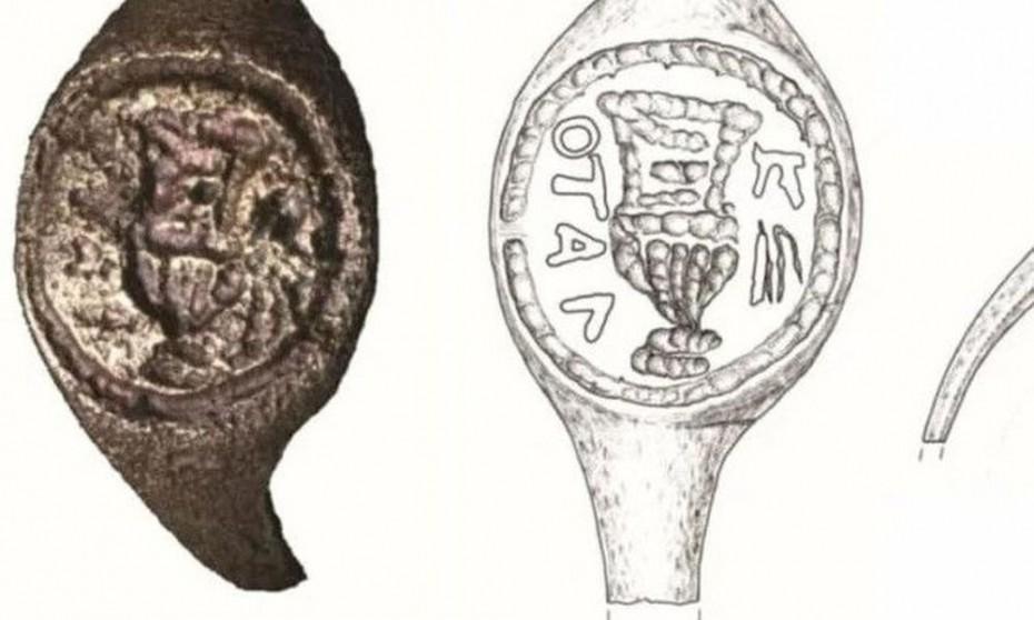 Βρέθηκε το δαχτυλίδι του Πόντιου Πιλάτου;