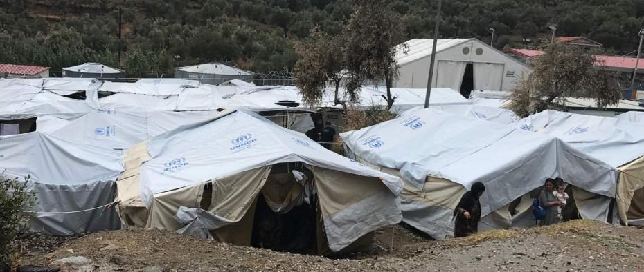 Απελπιστική η κατάσταση του προσφυγικού στην Ελλάδα, τονίζει η Διεθνής Αμνηστία