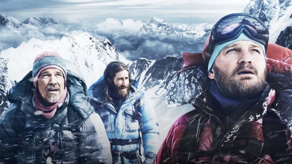 «Everest» σε Α' τηλεοπτική προβολή