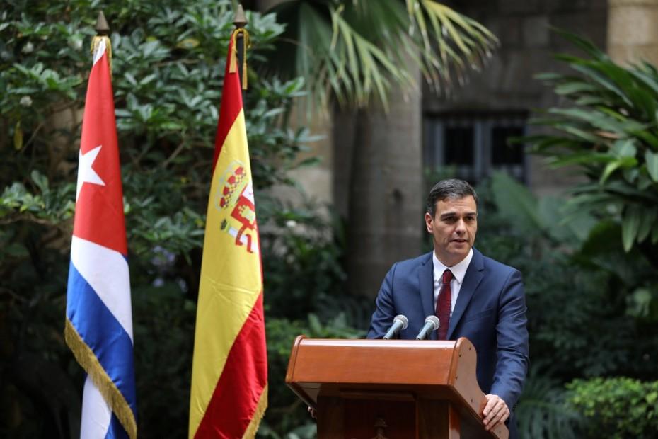Η Ισπανία απειλεί να ακυρώσει τη Σύνοδο Κορυφής για το Brexit