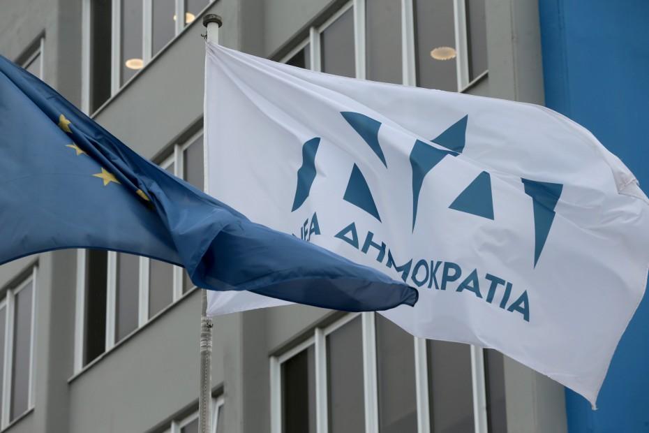 Πυρά της ΝΔ για την ομιλία Τσίπρα στη Βουλή