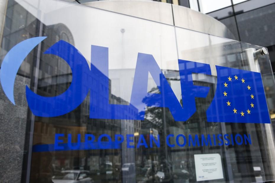 OLAF: Παρατυπίες και κακοδιαχείριση στο προσφυγικό