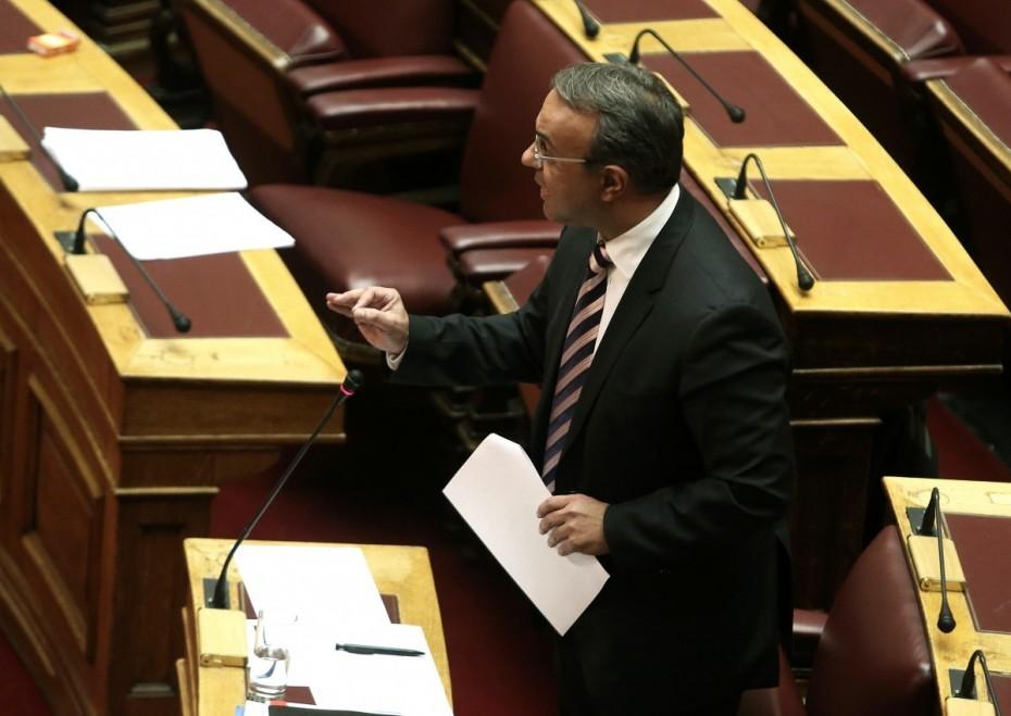 Με «αιχμές» θα ψηφίσει η ΝΔ τις επιστροφές των αναδρομικών