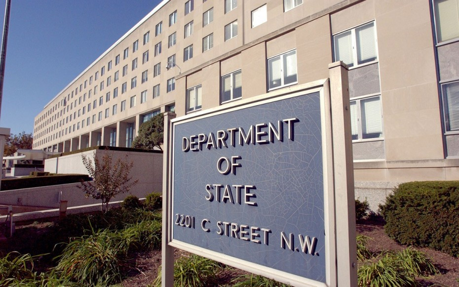 Παρέμβαση State Department για τις απειλές Ερντογάν περί ΑΟΖ