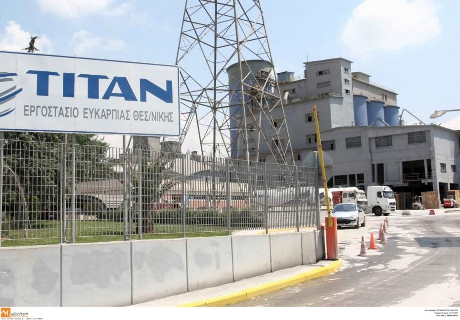 Αύξηση 51,8% στα κέρδη της Τιτάν στο 9μηνο