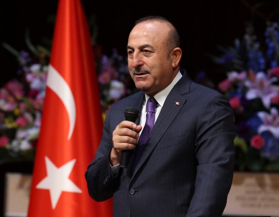 Αυστηρά στα 6 μίλια η αιγιαλίτιδα ζώνη, επαναλαμβάνει η Τουρκία