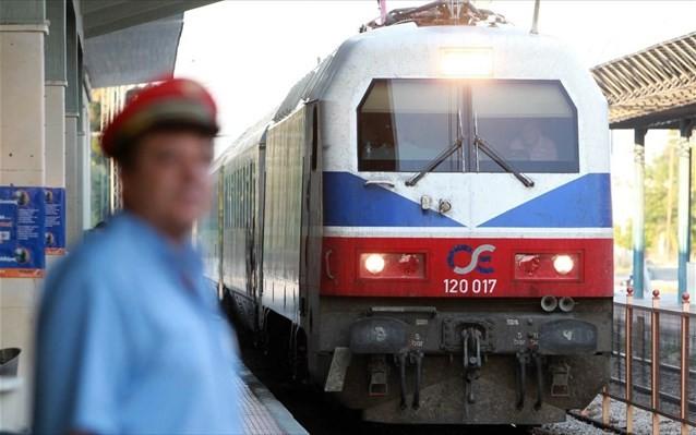 ΤΡΑΙΝΟΣΕ: Αποκαταστάθηκαν τα δρομολόγια Λιανοκλάδι - Αθήνα