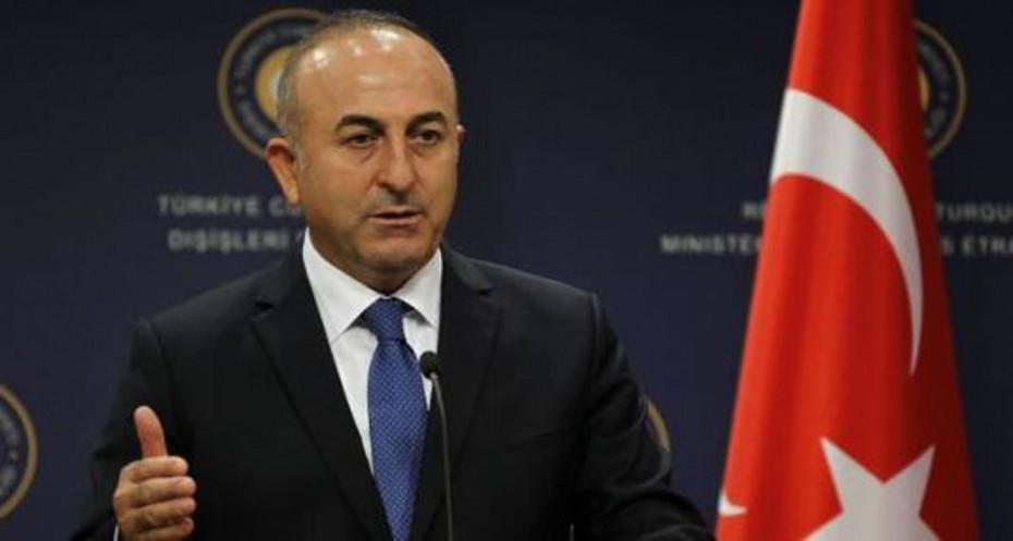 Έτοιμη για κάθε λύση στο Κυπριακό δηλώνει η Τουρκία