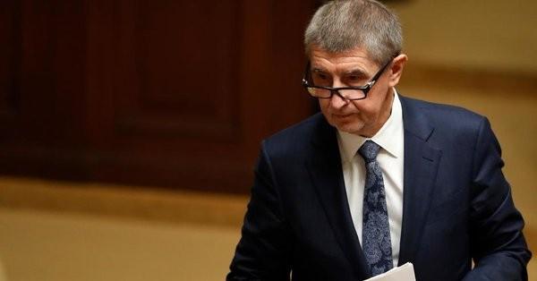 Ο πρωθυπουργός της Τσεχίας επέζησε από την πρόταση μομφής