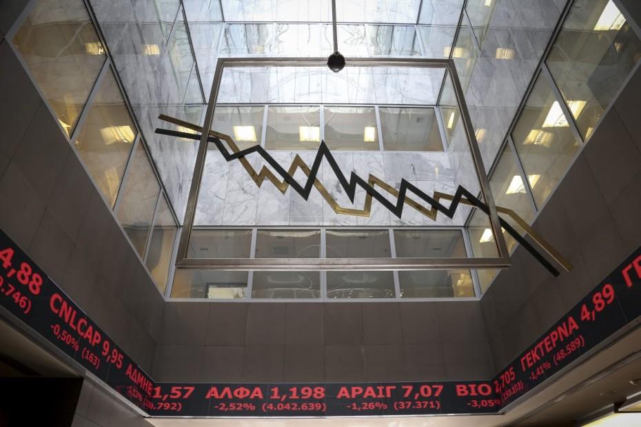 Τραπεζικό «σοκ» στο ΧΑ για την Τετάρτη