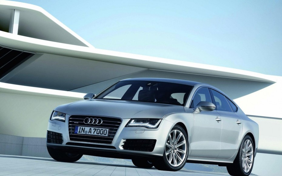 Η Audi θα «ρίξει» 14 δισ. στην ηλεκτροκίνηση ως το 2023