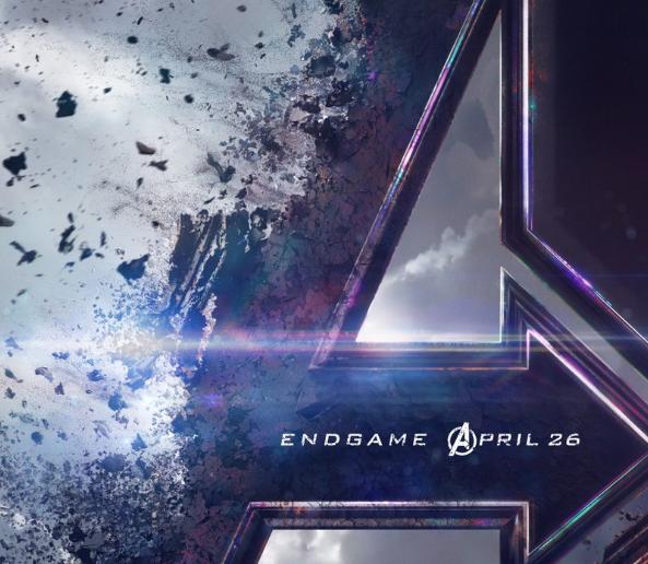 Έφτασε το νέο trailer του Avengers Endgame