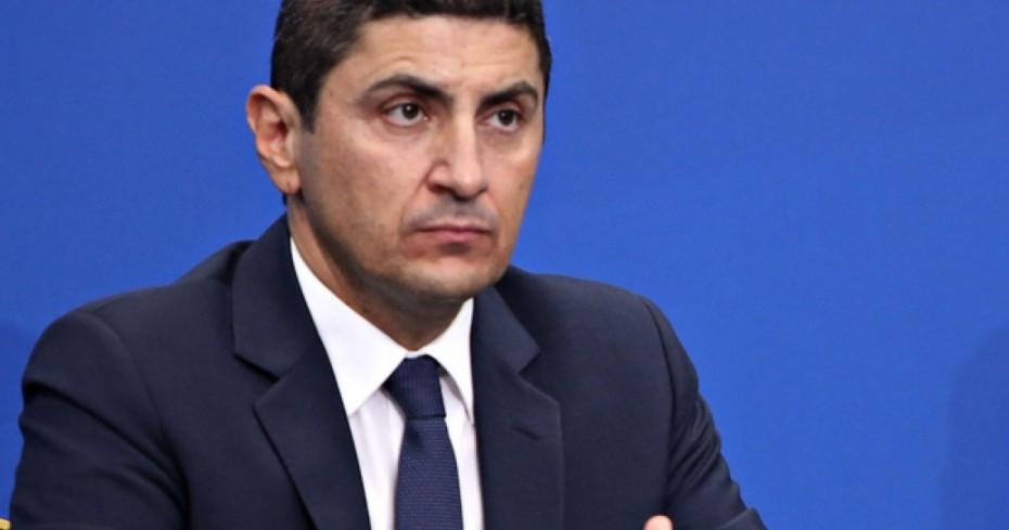 Αυγενάκης: Φόροι και διαπλοκή η πολιτική κληρονομιά του ΣΥΡΙΖΑ