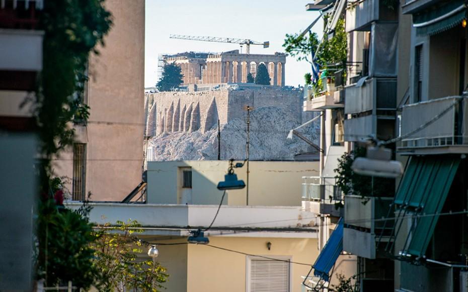 DW: Κινητικότητα στην ελληνική αγορά ακινήτων λόγω Airbnb