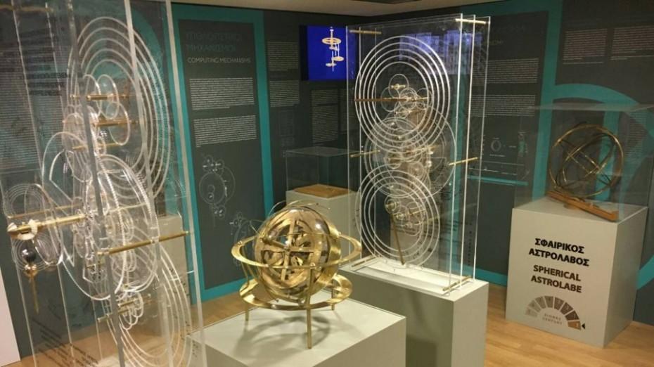 Δύο ελληνικές υποψηφιότητες στα βραβεία «Ευρωπαϊκό Μουσείο της Χρονιάς»