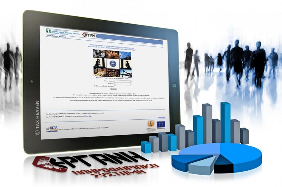 Εργάνη: «Μαυρίλα» στην αγορά εργασίας και το Νοέμβριο