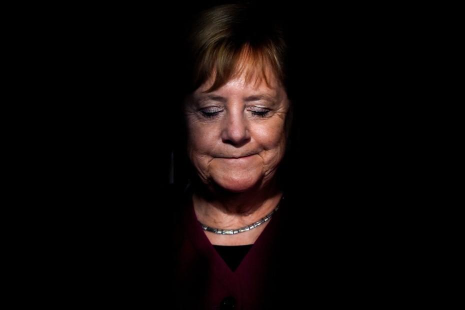Εσωκομματικές CDU: Οι «βαρόνοι» χωρίζονται σε στρατόπεδα