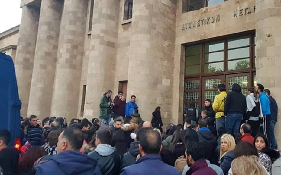 Προφυλακιστέοι οι 2 για τη δολοφονία της φοιτήτριας στη Ρόδο