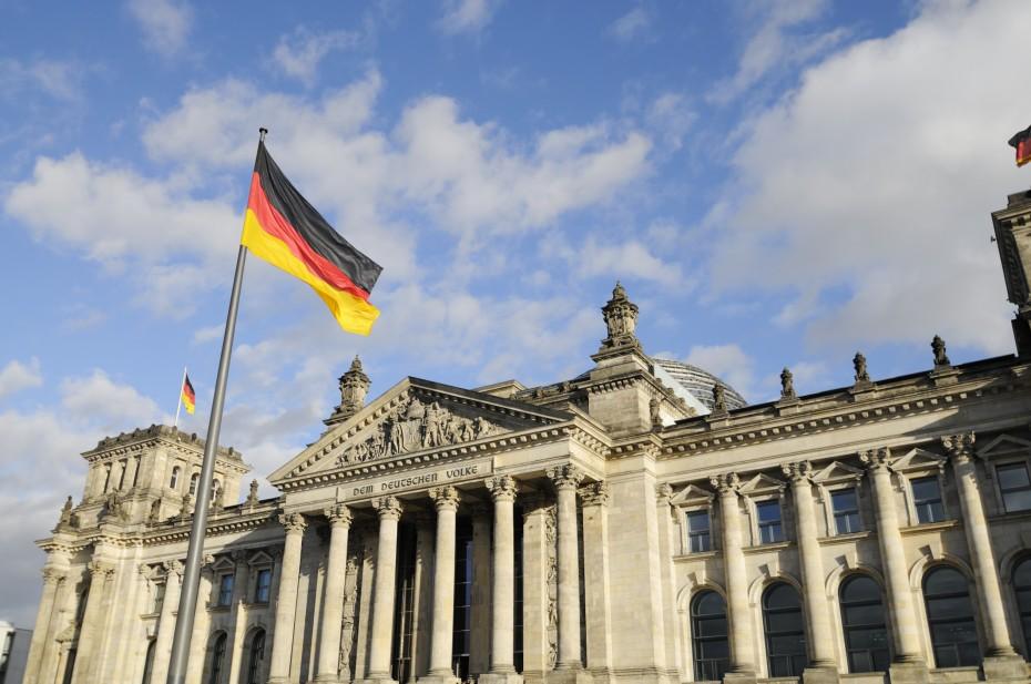 Γερμανία: Οριακή αύξηση των παραγγελιών στη μεταποίηση