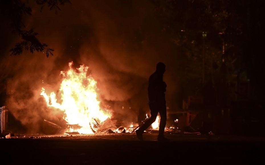 Νύχτα επεισοδίων σε Αθήνα και Θεσσαλονίκη για την επέτειο Γρηγορόπουλου