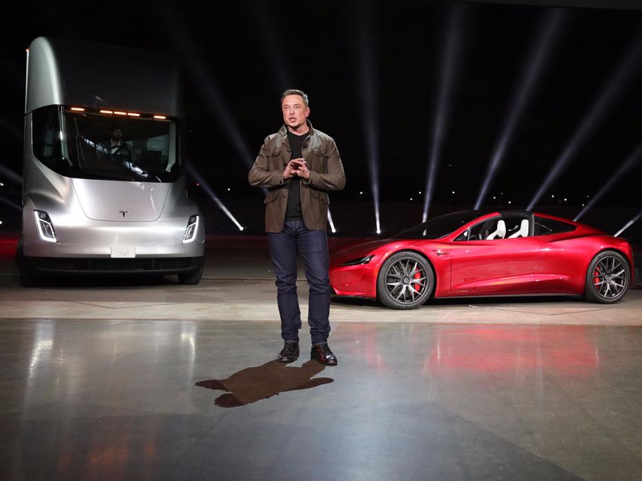 Η Tesla ανοίγει εργοστάσιο στην Κίνα