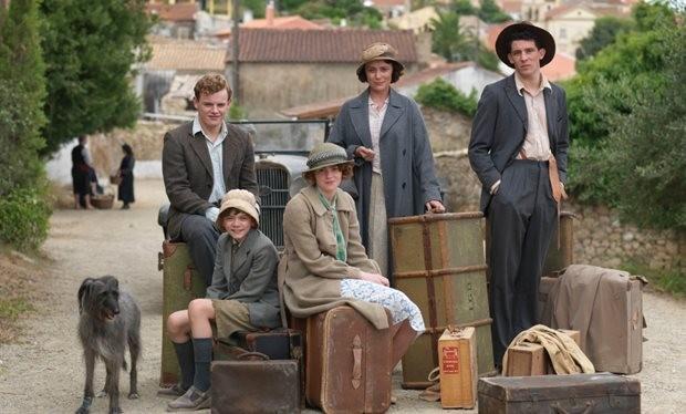 Κέρκυρα: Η καλύτερη κινηματογραφική τοποθεσία στην Ευρώπη