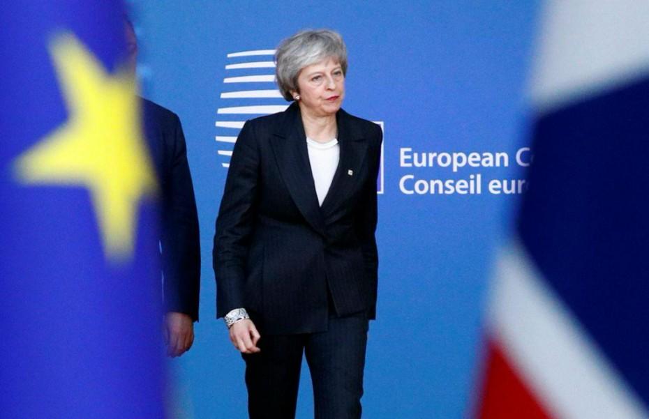 Μετά τις γιορτές η ψηφοφορία για το Brexit στο Λονδίνο