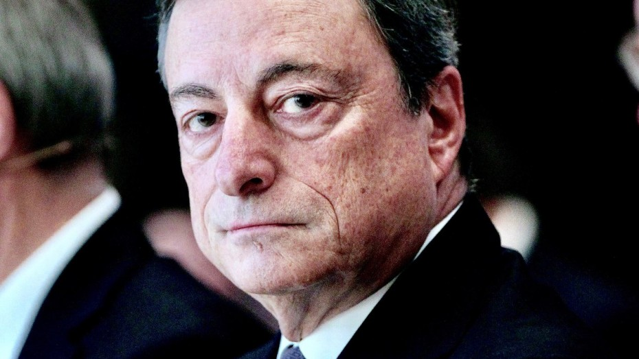 Τίτλοι τέλους για το QE της ΕΚΤ