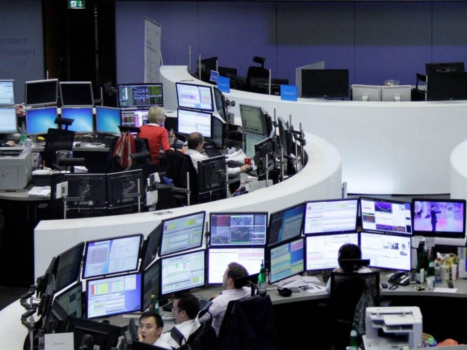 Τεχνολογικά κέρδη στην Ευρώπη
