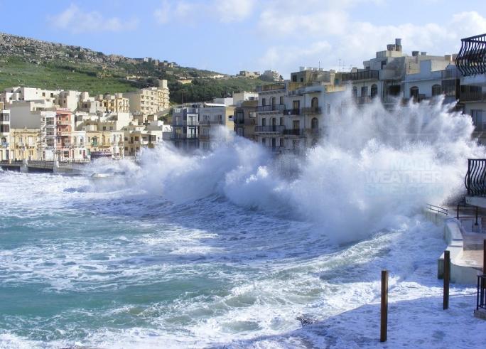 Τσουνάμι μπορεί να συμβεί και στις ελληνικές θάλασσες