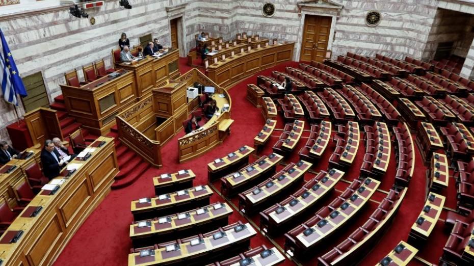 Ψηφίστηκε στη Βουλή το ν/σ για τον θεματικό τουρισμό