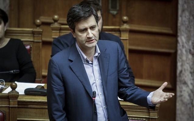 Χουλιαράκης: Δεν θα επιβραδυνθούν οι μεταρρυθμίσεις