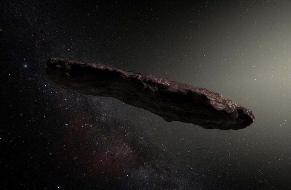 Ύπαρξη νερού στον αστεροειδή Bennu ανακάλυψε η NASA
