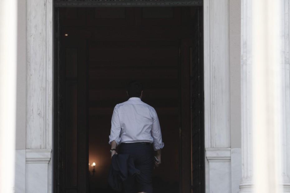 Χάνουν την υπομονή τους οι αγορές με τα «παζάρια» Τσίπρα