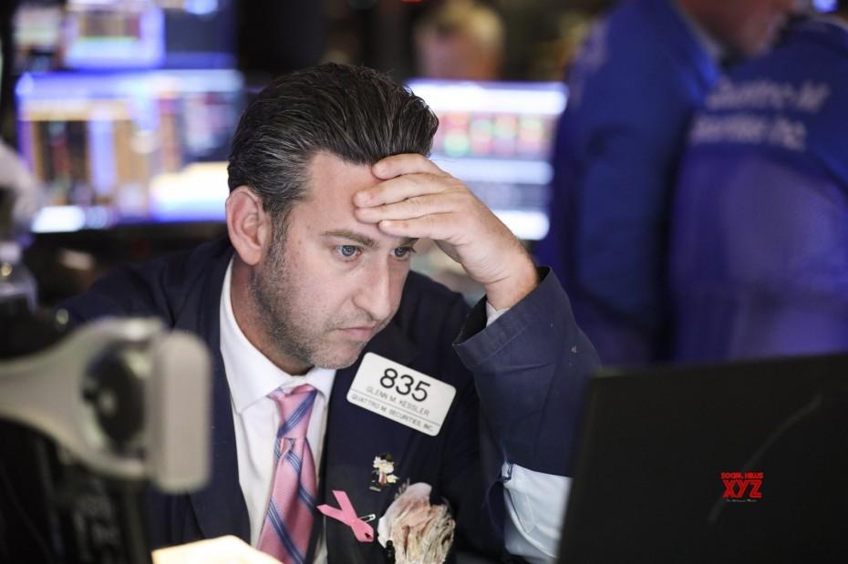 Σημαντικές απώλειες στη Wall Street λόγω του shutdown