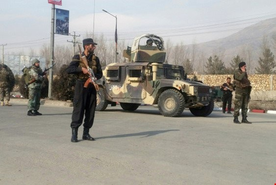 Εκατόμβη θυμάτων από επίθεση των Ταλιμπάν στο Αφγανιστάν