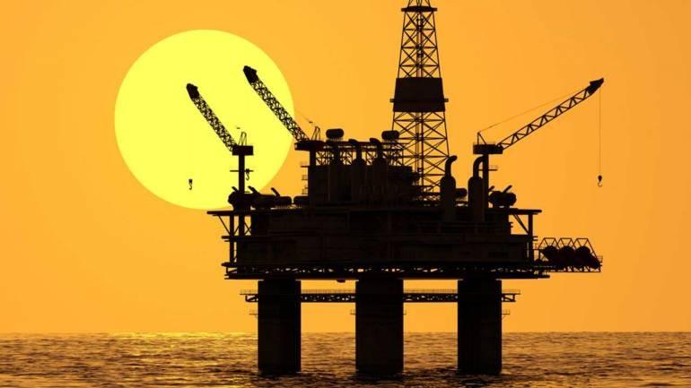 Ανόδου συνέχεια για το πετρέλαιο