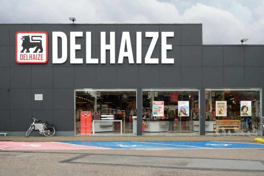 Αυξημένες κατά 5% οι πωλήσεις της Delhaize