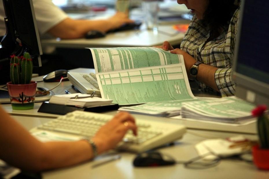 Ξεχωριστές φορολογικές δηλώσεις επιλέγουν τα ζευγάρια