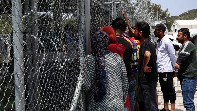 Επιστολή των δημάρχων του Β. Αιγαίου στην Μέρκελ για ΦΠΑ - προσφυγικό