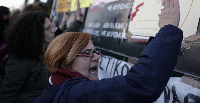 Συνεχίζονται οι απεργιακές κινητοποιήσεις των εκπαιδευτικών τη Δευτέρα