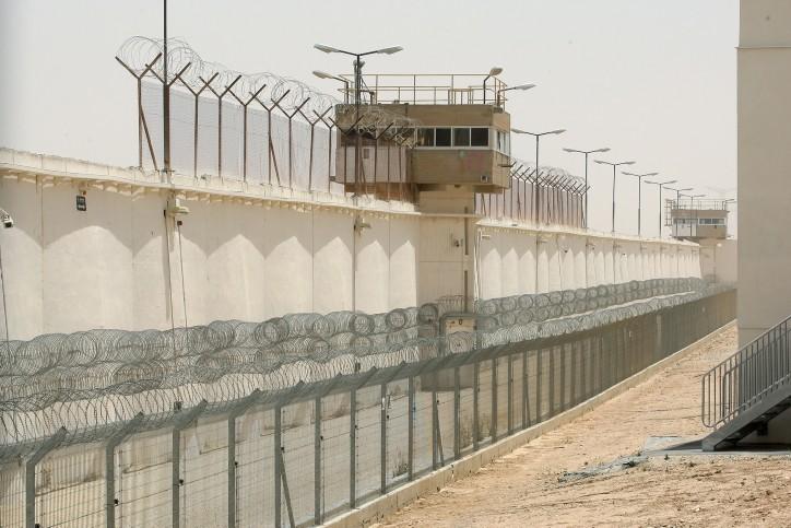 Εξέγερση σε φυλακή του Ισραήλ