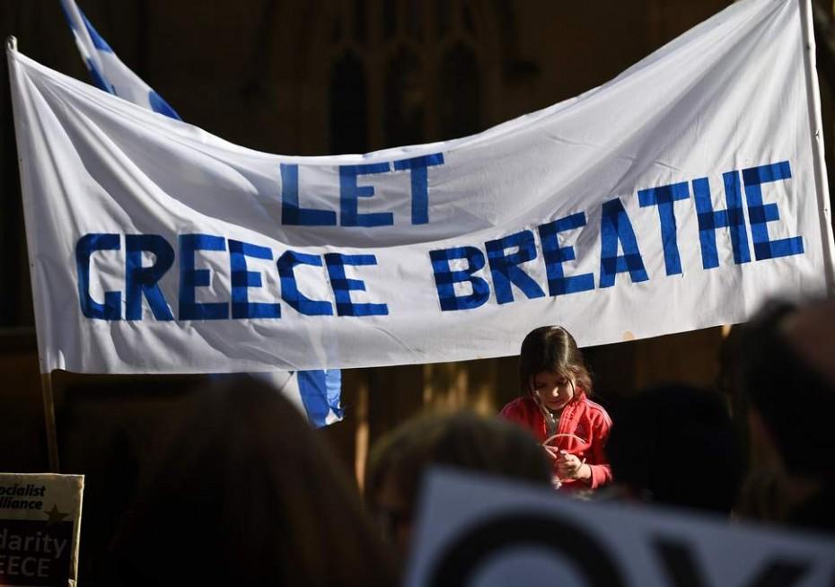 Στα 335 δισ. «ψήλωσε» το χρέος της Ελλάδας!