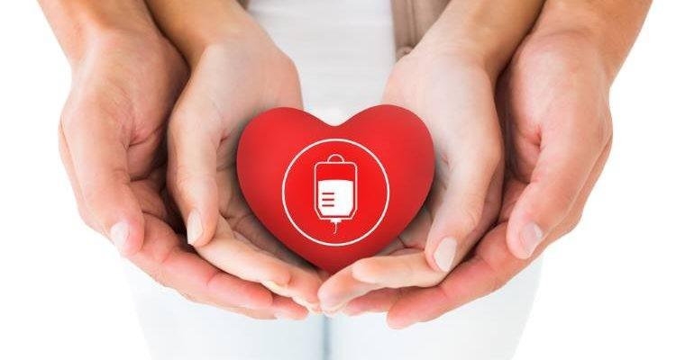 Εθελοντική αιμοδοσία στο Σύνταγμα στις 20 και 21 Ιανουαρίου