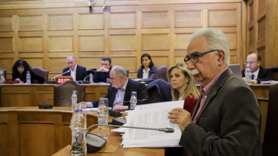 «Πύρρειος» επικράτηση για τον εκλεκτό του Γαβρόγλου στη Βουλή