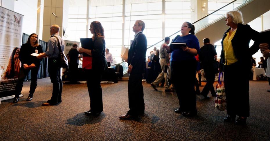 ΗΠΑ: Σε χαμηλό ενός μήνα οι νέες αιτήσεις για επίδομα ανεργίας